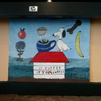 Photo taken at Yordprom Coffee Shop by Noah @Noah_Xifr X. on 7/27/2012