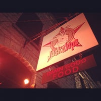 Photo taken at The Jackalope by Melody L. on 3/14/2012