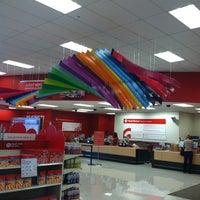 Photo taken at Target by George B. on 4/20/2012