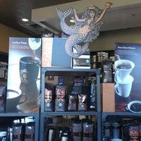 Photo taken at Starbucks by Shelene V. on 9/13/2012