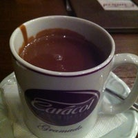 Photo taken at Caracol Chocolates by Raphael P. on 7/30/2012