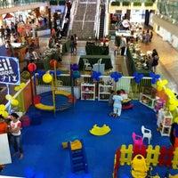 Photo taken at Center Um Shopping by Sabor Do Brasil A. on 3/10/2012