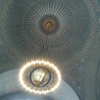 Photo taken at Los Angeles Public Library - Central by Mr. Peter S. on 8/1/2012