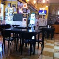 Photo taken at Blend Bar by Daniel M. on 2/13/2012
