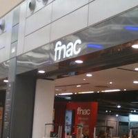 Photo taken at Fnac Murcia by Santiago A. on 6/26/2012