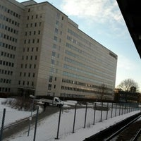 Photo taken at Vattenfall AB by Markus W. on 2/20/2012