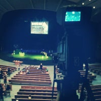 Photo taken at Calvary Assembly Of God by Jascelyn D. on 5/6/2012