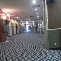 Photo taken at Landmark Cinemas 7 Ottawa by Samantha W. on 2/26/2012