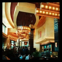Photo taken at The Cheesecake Factory by Jason S. on 9/8/2012