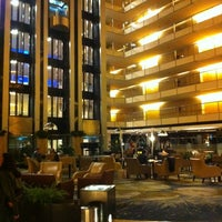 Photo taken at Hilton Buenos Aires by Carlo C. on 6/7/2012