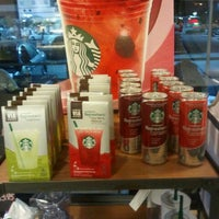 Photo taken at Starbucks by angel d. on 7/12/2012