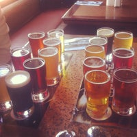 Photo taken at Steamworks Brewing Company by Kyle D. on 6/19/2012