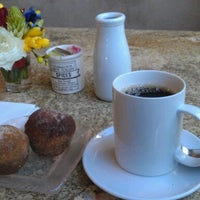 """Photo taken at Pastries And Petals by Bernadette  """"Berni"""" V. on 6/11/2012"""