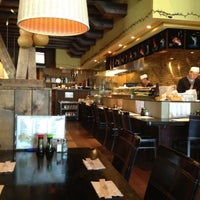 Photo taken at Sushi Kaya by Juanita Z. on 6/12/2012