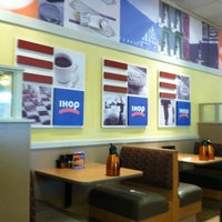 Photo taken at IHOP by Duane G. on 6/24/2012