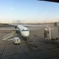Photo taken at Gate 23 by Janjan on 8/14/2012