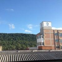 Photo taken at Faculdade Cenecista de Osório (FACOS) by Nilson V. on 3/31/2012