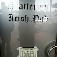 Photo taken at Slattery's Irish Pub by Florian S. on 5/14/2012