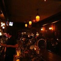 Photo taken at McMenamins White Eagle Saloon & Hotel by Tim N. on 6/11/2012