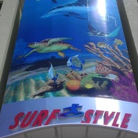 Photo taken at Surf Style by Kyle L. on 9/3/2012