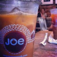 Photo taken at Joe by Berner on 8/11/2012
