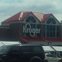 Photo taken at Kroger by Agustin L. on 7/26/2012