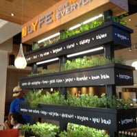 Photo taken at LYFE Kitchen by Renee W. on 6/23/2012