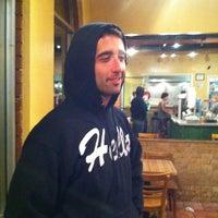 Photo taken at La Burrita by Bretton R. on 8/20/2012