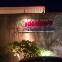 Photo taken at Islands Restaurant by Grumpz O. on 2/26/2012