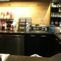 Photo taken at Starbucks by April B. on 6/14/2012