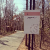 Photo taken at Suwanee Creek Park by Mary F. on 3/15/2012