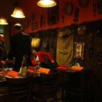 Photo taken at The Abyssinian by Wessam A. on 7/28/2012