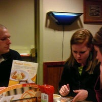 Photo taken at Denny's by Andrew G. on 3/31/2012