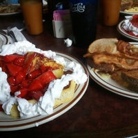Photo taken at Pottstown Diner by komala t. on 7/14/2012