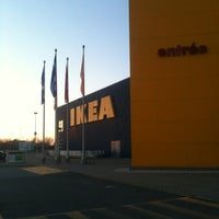 Photo taken at IKEA by Cinzia C. on 4/2/2012