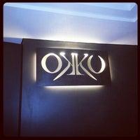 Photo taken at OKKU by Abdullah F. on 7/3/2012