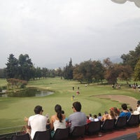 Photo taken at Prince of Wales Country Club by Raymundo U. on 3/10/2012