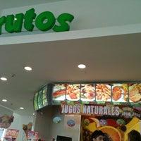 Photo taken at Fruto's by Rodrigo S. on 2/23/2012