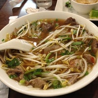 Photo taken at Bowl of Pho by Jazn C. on 8/9/2012