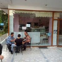 Photo taken at Venüs Pastanesi by Burçak Ç. on 8/1/2012