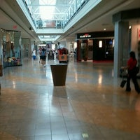 Photo taken at Connecticut Post Mall by Reece on 7/27/2012