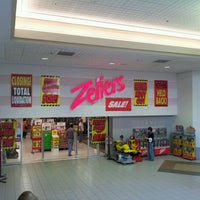 Photo taken at Zellers by Chris on 3/16/2012