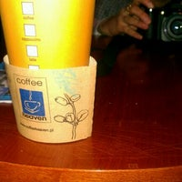 Photo taken at Coffee Heaven by Paul P. on 2/26/2012