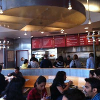 Photo taken at Chipotle Mexican Grill by Pat P. on 4/5/2012