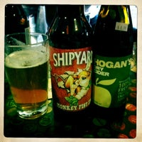 Photo taken at Beer Revolution by Latisha W. on 7/1/2012