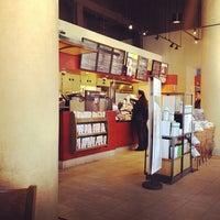 Photo taken at Starbucks by Bruno B. on 3/9/2012