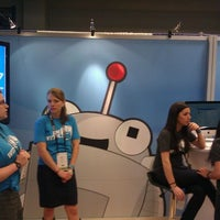 Photo taken at SMX Advanced 2012 by Rand F. on 6/5/2012