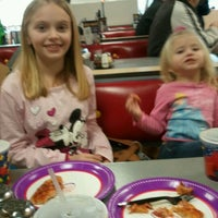 Photo taken at Chuck E. Cheese's by Danielle M. on 2/25/2012
