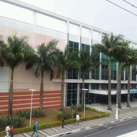Photo taken at BoaVista Shopping by Ricardo S. on 9/4/2012