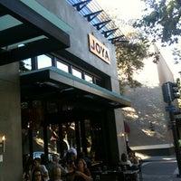 Photo taken at Joya Restaurant & Lounge by Joel P. on 7/19/2012